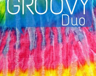 Groovy Duo Recording