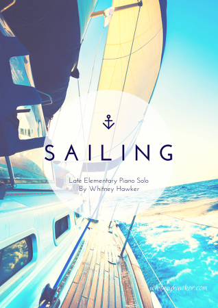 Sailing Improv Activity