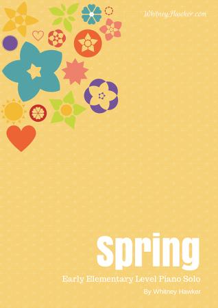 Spring Duet